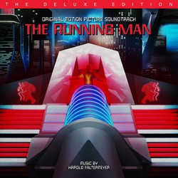 The Running Man: The Deluxe Edition