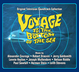 Voyage to the Bottom of the Sea - original TV ...