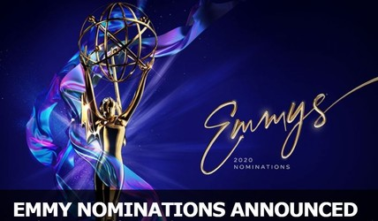72nd Emmy Awards
