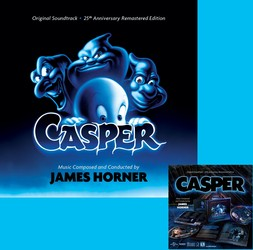 Casper: 25th Anniversary Remastered Edition