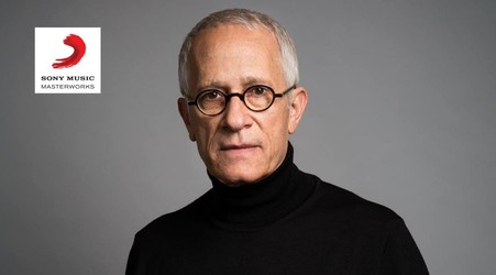 Composer James Newton Howard and Sony Music