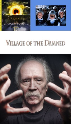 Village of the Damned (1995) Deluxe Edition