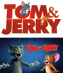 Tom and Jerry Arrive !!!!