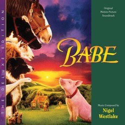 Babe: The Deluxe Edition (CD)