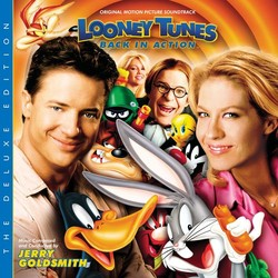 Looney Tunes: Back in Action: The Deluxe Edition (CD)