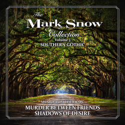 The Mark Snow Collection: Volume 3 - Murder ...