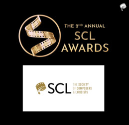 2nd Annual Society of Composers & Lyricists Awards