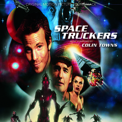 Space Truckers (1996) (Cd)