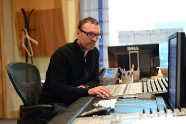 Interview Henry Jackman