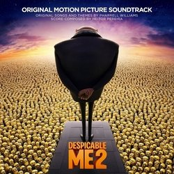 Behind the Music of 'Despicable Me 2′
