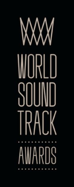 World Soundtrack Public Choice Award 2013