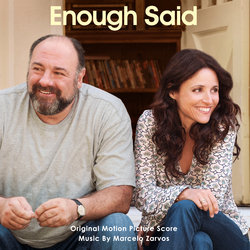 Fox Music releases Enough Said