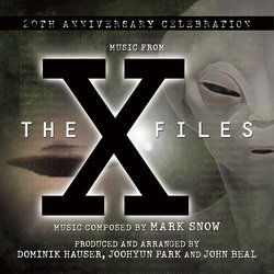 Music From The X-Files: 20th Anniversary Celebration