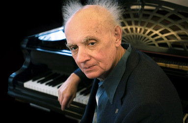 'Pianist' Composer dies at 81