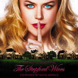 The Stepford Wives - Dennis The Menace Expanded - Favor