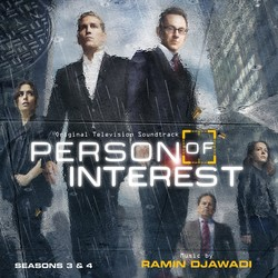 Person of Interest Seasons 3&4