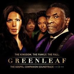 Greenleaf: Gospel Companion Soundtrack, Volume 1
