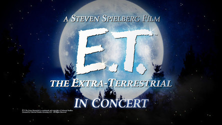 NEWTON HOWARD, DESPLAT Y....E.T. VISITAN ...