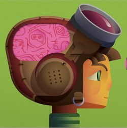 Psychonauts  (Video game)
