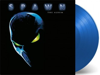 Spawn: The Album