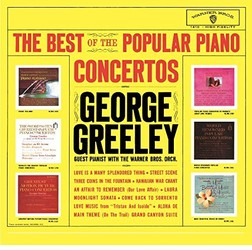 Best of the Popular Piano Concertos