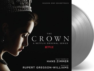 The Crown Season One Soundtrack