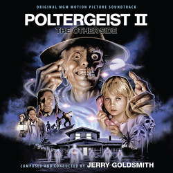 Intrada Announces Jerry Goldsmiths Poltergeist II