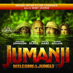 Jumanji : Bienvenue dans la jungle (Jumanji: Welcome to the Jungle)