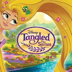 Raiponce, la série (Tangled: The Series)