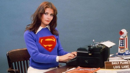 Margot Kidder, une triste nouvelle…