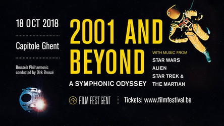 '2001 and beyond': El Festival de Gante ...