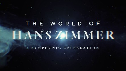 The World of Hans Zimmer: Concierto el 7 de ...