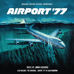 AIRPORT '77 / THE CONCORDE… AIRPORT '79: ...