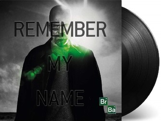 Breaking Bad: Remember My Name