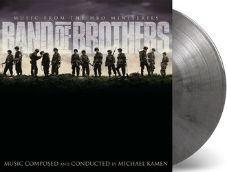 Band of Brothers (Reissue)