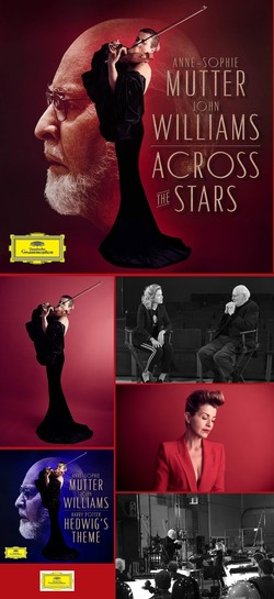 Across the Stars - Anne-Sophie Mutter & John ...