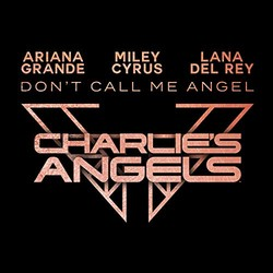Charlie's Angels: Don't Call Me Angel