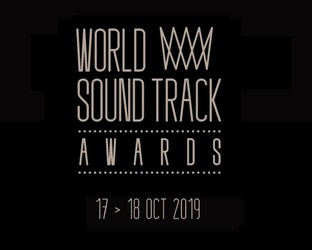 CONCEDIDOS LOS WORLD SOUNDTRACK AWARDS 2019
