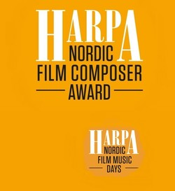 10th Annual HARPA Nordic Film Composer Awards.