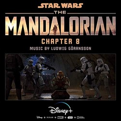 The Mandalorian: Chapter 8