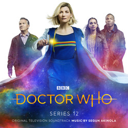 Doctor Who: Series 12
