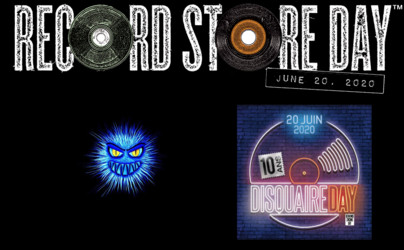 Record Store Day 2020 wordt uitgesteld !