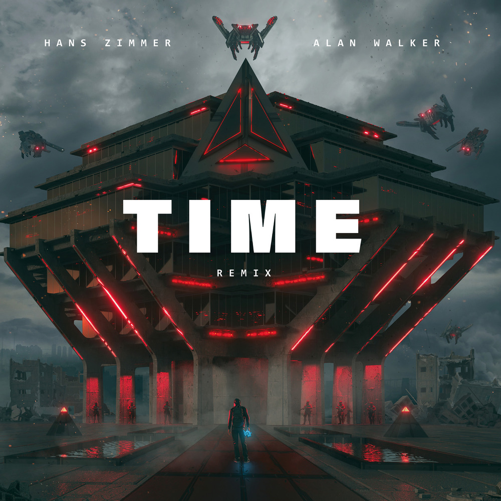 Time: Alan Walker Remix (From Inception)