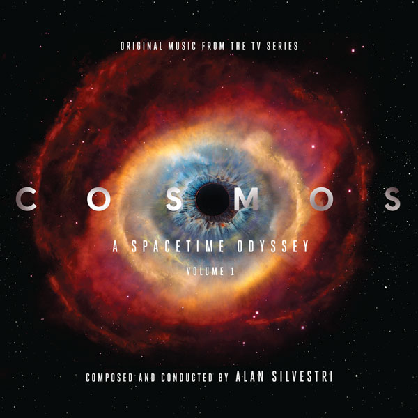 Cosmos: A SpaceTime Odyssey Volume 1