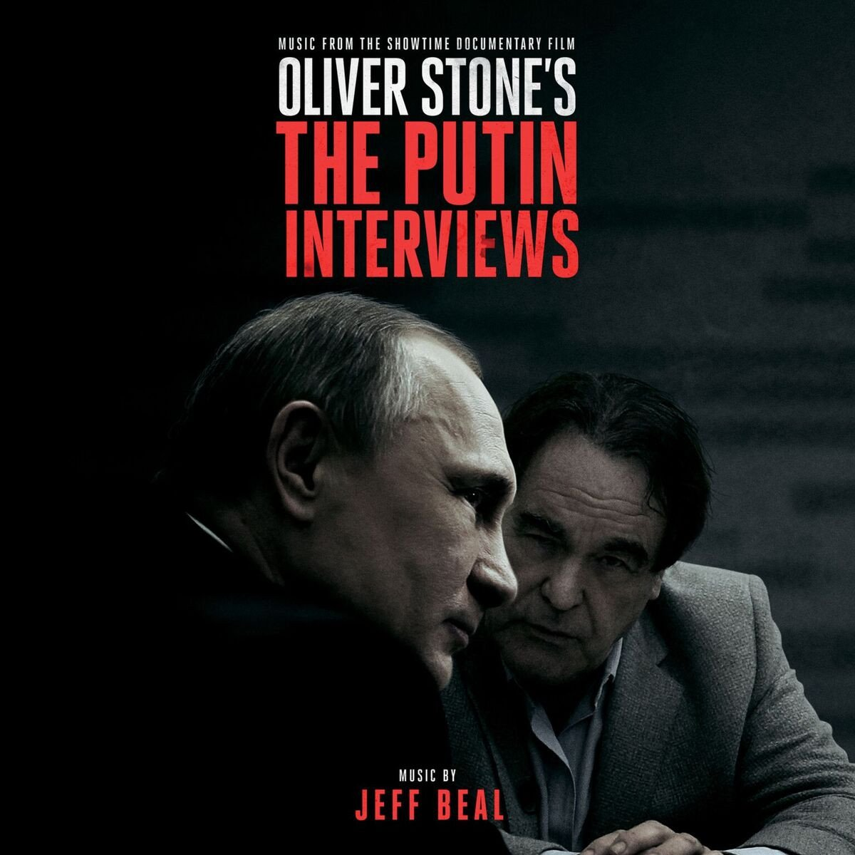 The Putin Interviews (Digital Only)