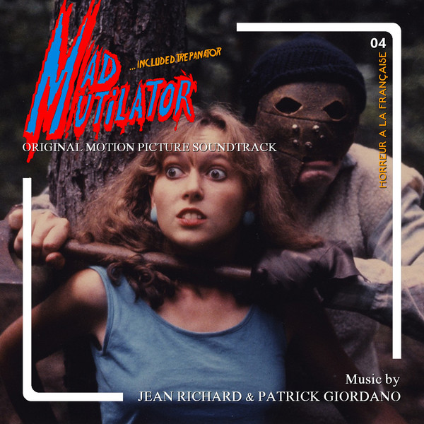 Mad Mutilator / Trepanator