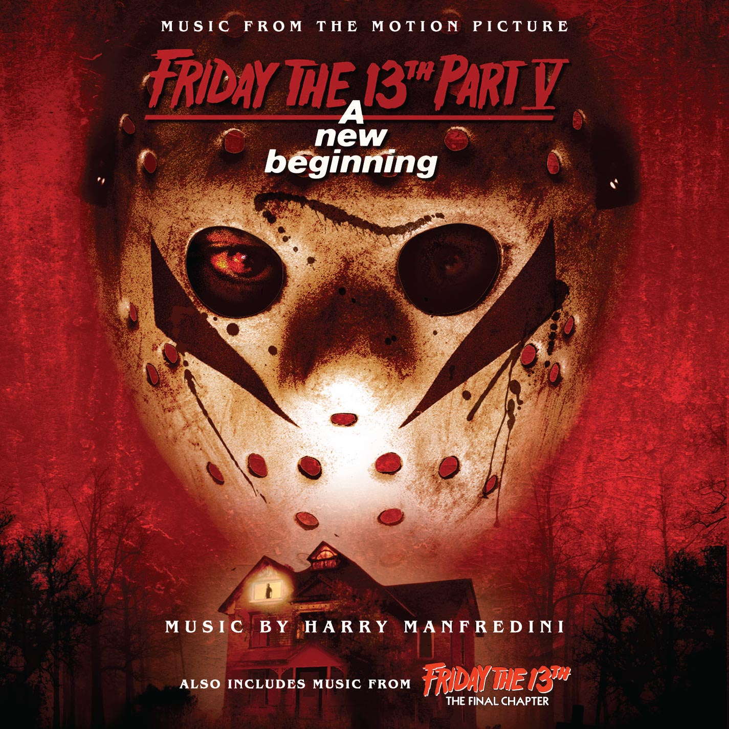 Friday The 13th: Parts 4 & 5