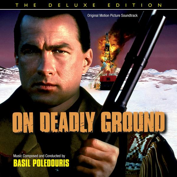 On Deadly Ground Deluxe Edition