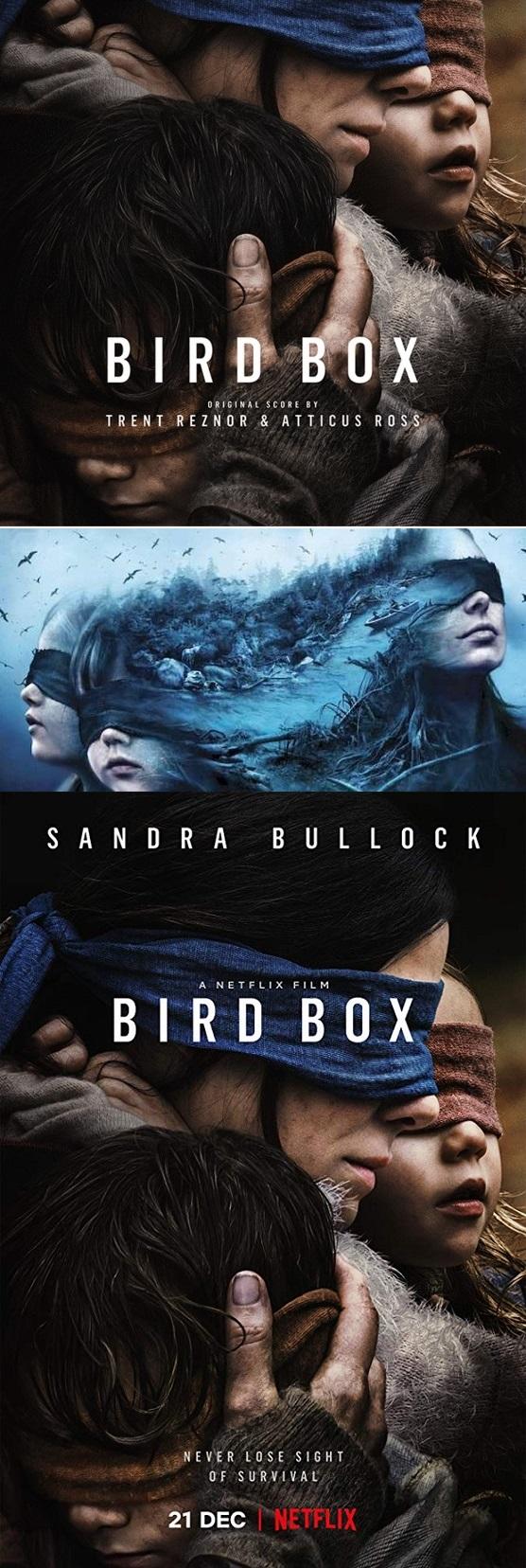 Film Music Site News Bird Box