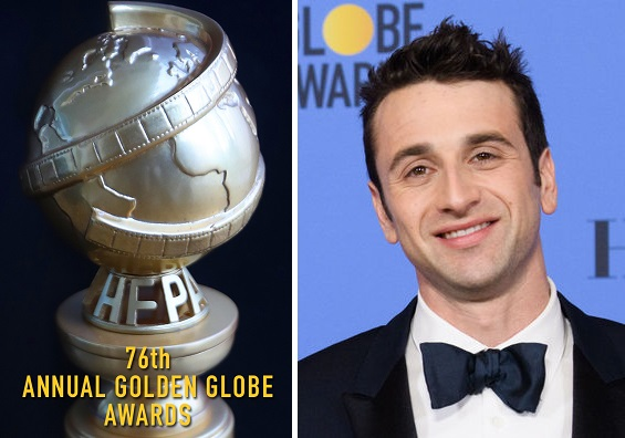 Winnaar Golden Globe Award 2019